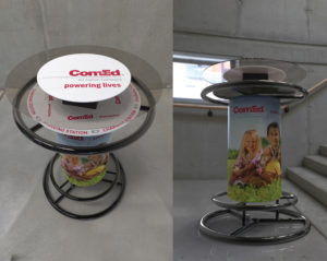 ComEd Charging Station